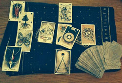 Does Tarot Spread Work Accurately?