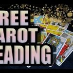 Things to Know About Free Online Tarot Card Reading Session