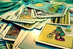 How Tarot Cards Work?
