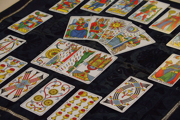 What are the Pregnancy Tarot Cards You Need to Know? - Tarot