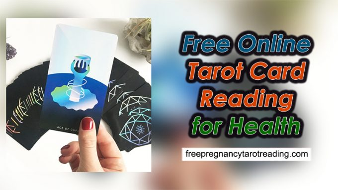 Free Online Tarot Card Reading For Health