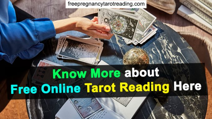 Know More about Free Online Tarot Reading Here