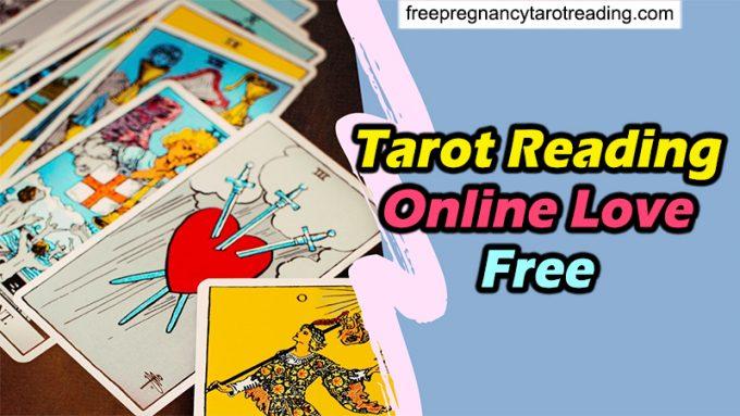 Tarot Reading Online Love Free