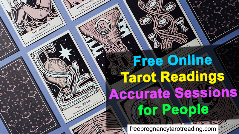 Free Online Tarot Readings Accurate