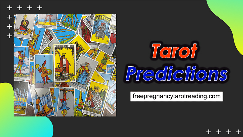 Tarot 2021 Predictions